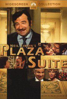 Plaza Suite ~ I love this movie classic