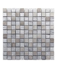 Alessi Marble Mix Large Square | Topps Tiles