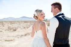 Las Vegas wedding, Vintage Bride, birdcage veil