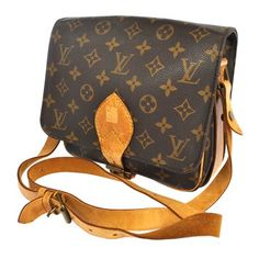 Louis Vuitton Cartouchiere Mm Cross Body Bag. Get the trendiest Cross Body Bag of the season! The Louis Vuitton Cartouchiere Mm Cross Body Bag is a top 10 member favorite on Tradesy. Save on yours before they are sold out!