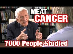 STUNNING RESULTS from BIGGEST DIET/NUTRITION STUDY EVER: Cornell University