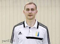 Adam Skierkowski