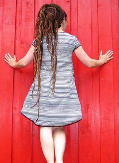 Rosa Rumpetroll - Leben und Nähen in Norwegen: Juni 2015