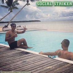 Bro, Superstar, Social Media, Social Networks, Social Media Tips
