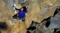 Climber and photographer James Q Martin.
