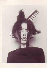 Michele Lamy, 1970s