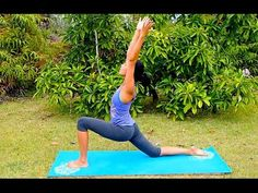 Morning Yoga For Beginners, 20 Minute Yoga For Weight Loss! - YouTube