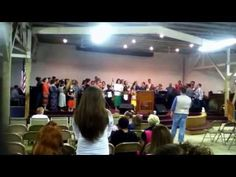 ▶ I Choose Now Lord of Glory youth camp 2014 - YouTube