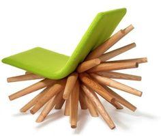 Strange furniture | Weird Furniture