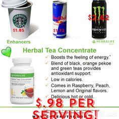 How do you get your energy? #Herbalife #TurnUpTea CWilliams3733@aim.com GoHerbalife.com/ChelseaWilliams