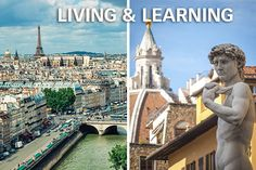 Have You Ever thought About Becoming an Expat? Read more about Living & Learning on our blog! www.roadscholar.org