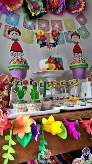 Fiesta Mexicana.