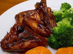 "-Food & Fire uses Jamaican Firewalk for their ""Warm Up Wings & Tenders"" Recipe."