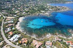 Anses de Davia - Plages Corse - My Corsica