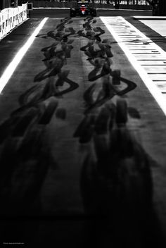 The 2015 Brazilian Grand Prix, by Darren Heath
