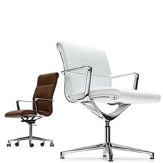 Una Executive Chair by ICF | TriptoD.com