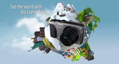 Panasonic Lumix TZ40/ZS30: First Look