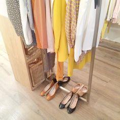 ►►► Les jolis couleurs de la nouvelle collection  Les modèles commencent progressivement à être en ligne sur www.javotine.fr