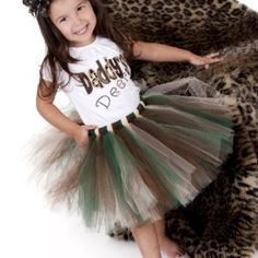 After recently buying Camo boots for Ember, she needs a camo tutu! Camo Tutu, Camo Skirt, Boutique Hair Bows, Baby Boutique, Boutique Clothing, Deer Costume, Halloween Costumes, First Birthday Outfit Girl, Races Outfit