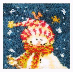MCG Textiles American Snowman Latch Hook Pillow Kit MCG Textiles http://www.amazon.com/dp/B008TL8KZO/ref=cm_sw_r_pi_dp_J2RZtb0HAP0H9VST