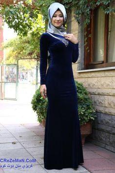 4ae730664 18 Best woman's fashion images   Hijab Fashion, Ladies fashion ...