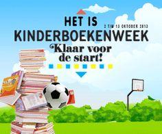 De kinderboekenweek is alweer begonnen! https://www.facebook.com/photo.php?fbid=623082077743269&set=a.320024881382325.97302.249160638468750&type=1&theater