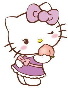 Hello Kitty | Pêche