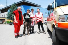 Team Österreich Helferblog » David: Die Gier nach Arbeit Monster Trucks, David, Sports, The Humanity, First Aid, Hs Sports, Sport
