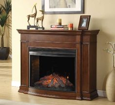 Types Of Fireplace Casings Design   Fire Place and Pits