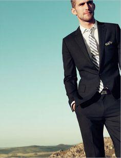 #JCREW Suit... so stylish