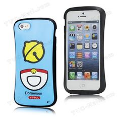 Amazing Doraemon's bell pattern, lovely and fun, gives your phone a very cute and endearing look