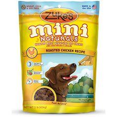Zuke's Mini Naturals Dog Treats, Chicken, 1-Pound Zuke's https://www.amazon.com/dp/B000H0ZJHW/ref=cm_sw_r_pi_awdb_x_d-U3zbNC10948