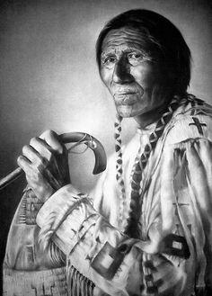 Hay-ai-v-hu, Tribe Cheyenne - Native American nativ american, american indian, native americans 2