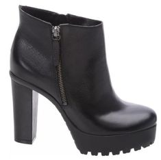 COMBAT BOOTS TRATORADO BLACK Bota Over, Ankle Boots, Black Boots, Booty, Shoes, Fashion, Canoe, Lady Like, Models