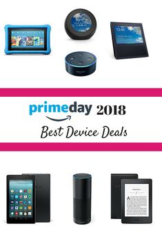 Looking for the best Prime Day Deals on Amazon devices? Check out the latest pricing AND our quick guide to help you decide what's right for you! #PrimeDay #PrimeDayDeals #Amazon #AmazonPrime #Whattobuyonamazon #whattobuyonprimeday #kindledeals #kindlefiredeals #echodeals via @jenrandeau