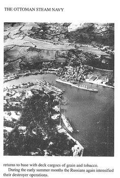 15.Haz.1916 yılında bir Alman Zeplini tarafından havadan çekilmiş İstinye fotoğrafı. Hüseyin Denizci'den İSTİNYELİLER-7 Albümü - Hüseyin Denizci - Picasa Web Albümleri