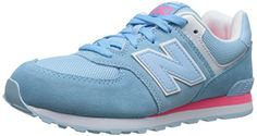 New Balance KL574 Unisex-Kinder Sneakers - http://on-line-kaufen.de/new-balance/new-balance-kl574-unisex-kinder-sneakers