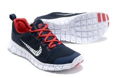 finest selection e5b9e 43cba More and More Cheap Shoes Sale Online,Welcome To Buy New Shoes 2013 Nike  Free Powerlines II Mens Navy Sport Red Silver White  Nike Free 2013 - Nike  Free ...
