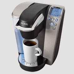 I'm loving my Keurig