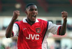 Nicolas Anelka was one of Wenger's biggest finds, costing the club just £500,000