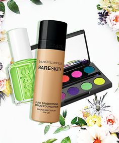 New Beauty Products May 2014