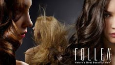 Confessions of a wig addict: The Follea Gripper wig