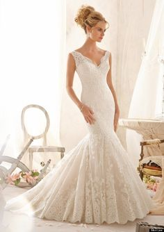 Fit for a Southern belle: Mori Lee, Style 2605