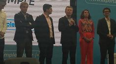 Mauricio Macri inauguró en Tecnopolis Exporta Simple y VACAVALIENTE, empresa argentina de diseño sustentable