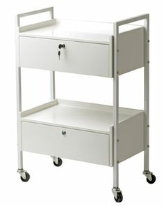 Spa cart: Wimex Beauty - Professional Beauty Products