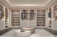 walk-in-closet-design_Ellipse_Francesco-Pasi_Italian-furniture-brands_Archi-livi. - walk-in-closet-design_Ellipse_Francesco-Pasi_Italian-furniture-brands_Archi-living_COVER. Master Closet Design, Walk In Closet Design, Master Bedroom Closet, Closet Designs, Wardrobe Design, Master Suite, Dream Closets, Dream Rooms, Dream Bedroom
