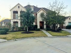 Check out this NEW listing in Summerwood!