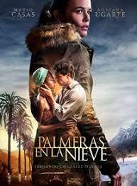 Palmeiras Na Neve Cine Cf Filmes