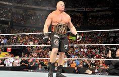 WWE needs to take the WWE World Heavyweight Championship off Brock Lesnar (By Jeffrey Osei-Botah) http://worldinsport.com/wwe-needs-to-take-the-wwe-world-heavyweight-championship-off-brock-lesnar/