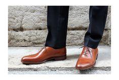 577fae7df5c06 Chaussure ville homme Richelieus Peter - Bexley